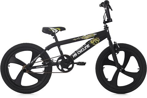 KS CYCLING Bmx dviratis 1 Gang