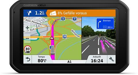 Garmin LKW-Navigationsgerät »DezlCam 785 LMT-...