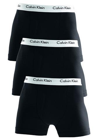 CALVIN KLEIN Stilingas Kelnaitės šortukai (3 vienet...