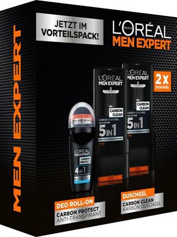 L'ORÉAL PARIS MEN EXPERT L'Oréal Paris Men Expert »Carbon Prote...