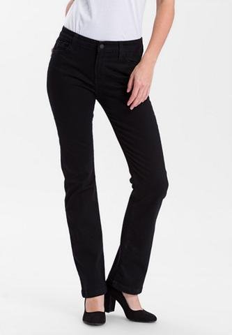 Cross Jeans ® Regular-fit-Jeans »Lauren« Ausgestel...