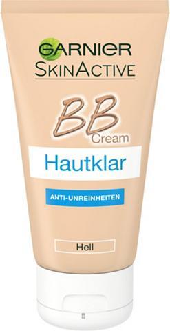 GARNIER »Hautklar 5in1 BB-Cream« Veido priežiū...
