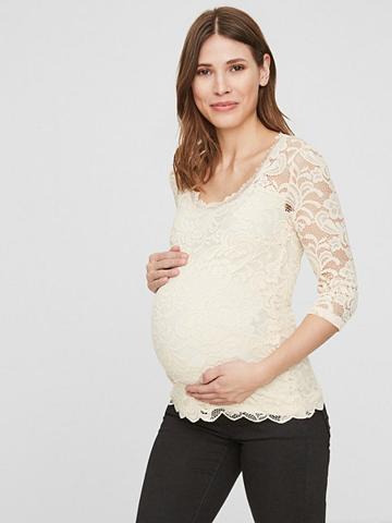 MAMALICIOUS Spitzen Palaidinukė nėščiosioms 3/4 il...