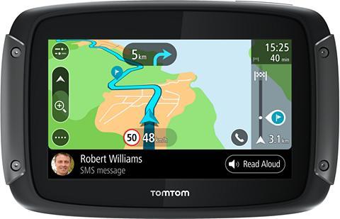 TOMTOM Tom Tom Motorrad-Navigationsgerät »RID...