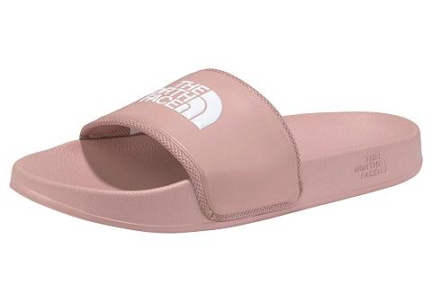 THE NORTH FACE Maudymosi sandalai »W Base Camp Slide ...
