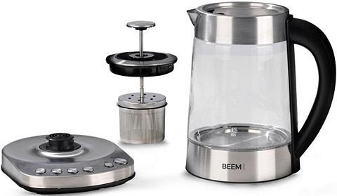 BEEM Virdulys Teatime 17 Litrai 2000 Watt