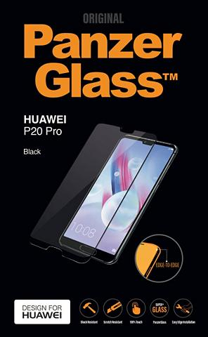 PANZERGLASS Folie »für Huawei P20 Pro«