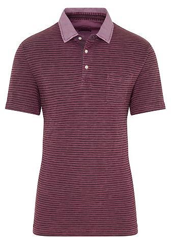 HAJO Polo marškinėliai gewaschen