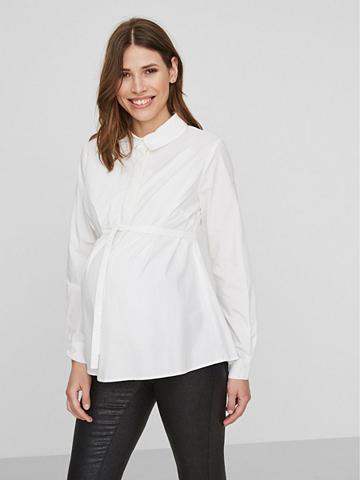 MAMALICIOUS Ilgomis rankovėmis Marškiniai