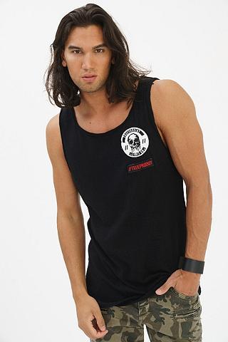 TRUEPRODIGY Marškinėliai be rankovių » - No Limit«...