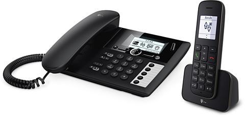 Telekom Telefon analog Bevielis »Sinus PA 207 ...