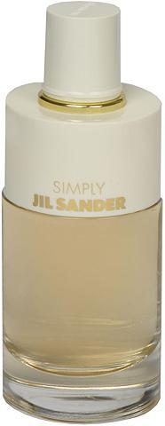 JIL SANDER Dezodorantas » Simply«