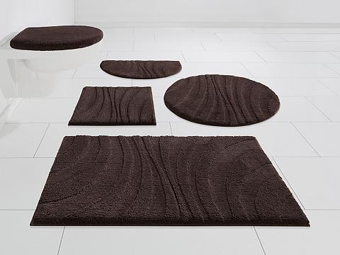 GRUND EXCLUSIV Vonios kilimėlis »Gobi« GRUND exklusiv...