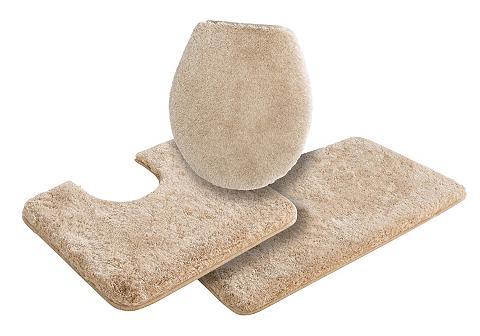 Vonios kilimėlis Halbrund »Melos« aukš...