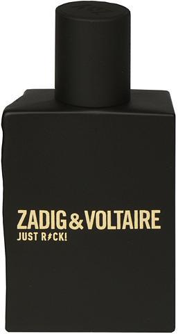 ZADIG & VOLTAIRE ZADIG & VOLTAIRE Eau de Toilette »Just...