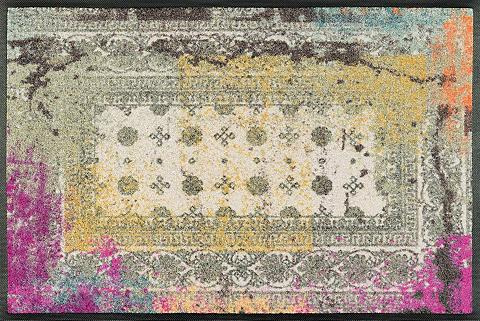 WASH+DRY BY KLEEN-TEX Durų kilimėlis »Taza« wash+dry by Klee...