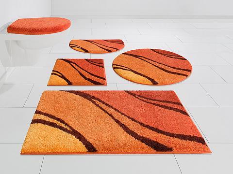 Vonios kilimėlis Halbrund »Reno« aukšt...