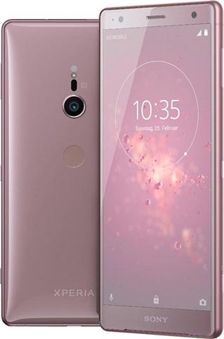 SONY Xperia XZ2 Išmanusis telefonas (145 cm...