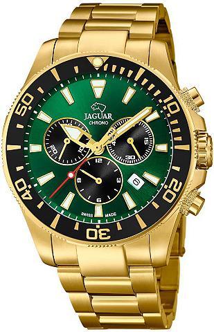Jaguar Chronograph »Executive Diver J864/1« s...