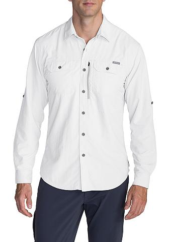 EDDIE BAUER Exploration Marškiniai - Ilgomis ranko...