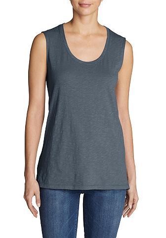 EDDIE BAUER Essential Marškinėliai be rankovių su ...