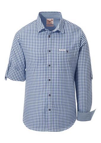 STOCKERPOINT Tautinio stiliaus marškiniai