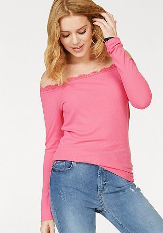 ONLY Marškinėliai ilgomis rankovėmis »FEMMI...