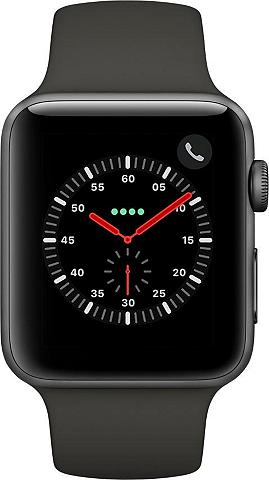 APPLE Watch Series 3 GPS + Cellular Aluminiu...