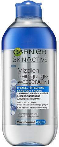 GARNIER »Skin Active Mizellen All-in-1« Reinig...
