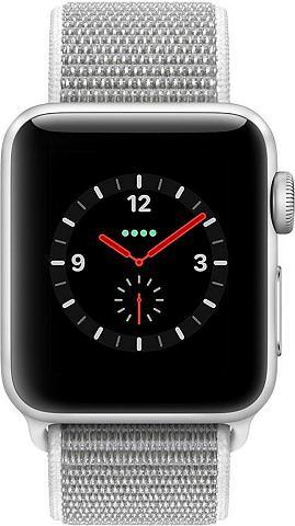 APPLE Watch Series 3 GPS + Cellular Aluminiu...