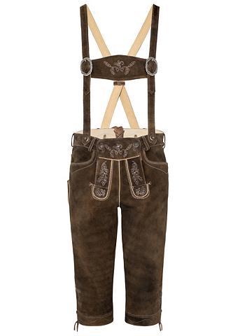 SPIETH & WENSKY Spieth & Wensky odinės kelnės Vittorio...