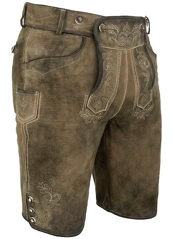 SPIETH & WENSKY Spieth & Wensky odinės kelnės Micha 47...
