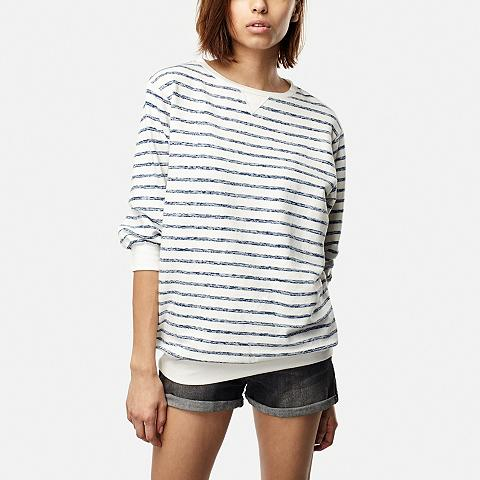 O'NEILL Crew »Essentials stripe«