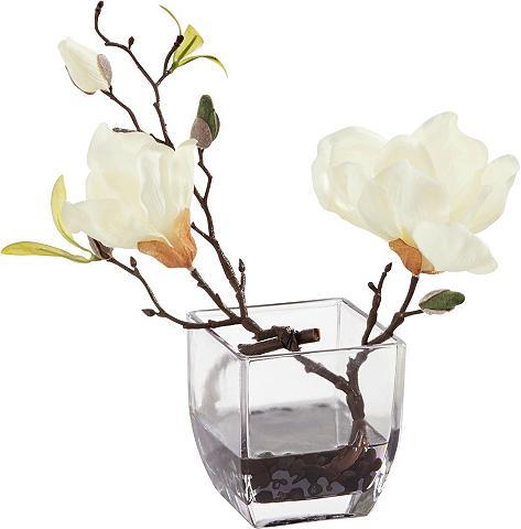 HOME AFFAIRE Dirbtinė gėlė »Magnolie«