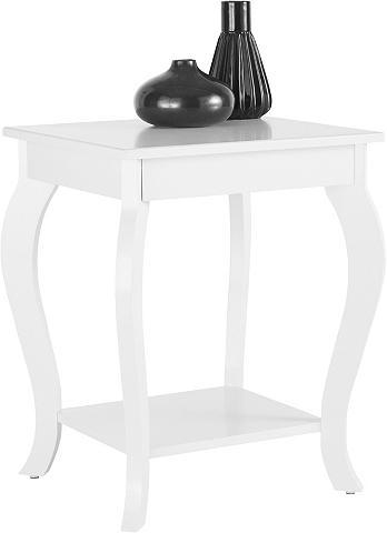 HOME AFFAIRE Pristatomas stalas im Klasikinio stili...