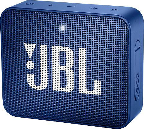 JBL GO 2 Portable-Lautsprecher (Bluetooth ...