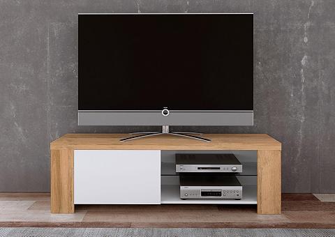 HMW TV-staliukas plotis 150 cm su 1 durys