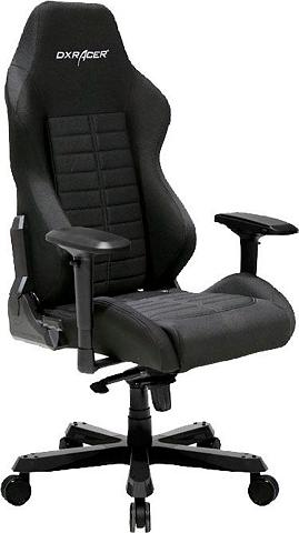 DXRacer Gaming Chair Iron-Serie OH/IS132/N