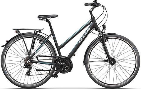CROSS Turistinis dviratis 21 Gang Shimano TX...
