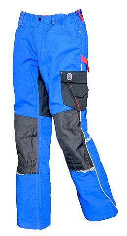 TERRAX WORKWEAR Kelnės su vielen kišenė