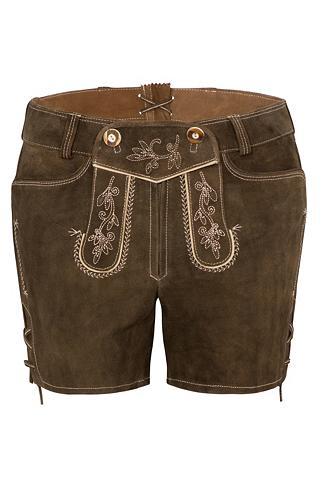 SPIETH & WENSKY Spieth & Wensky odinės kelnės Vera 28 ...