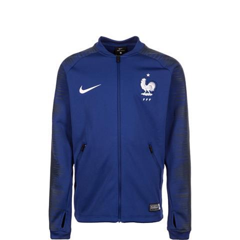 NIKE Sportinis bliuzonas »Frankreich Anthem...