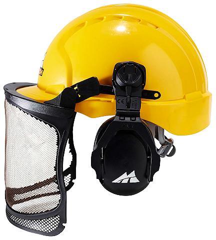UNIVERSAL Vienspalvis saugos šalmas »PRO016 0005...