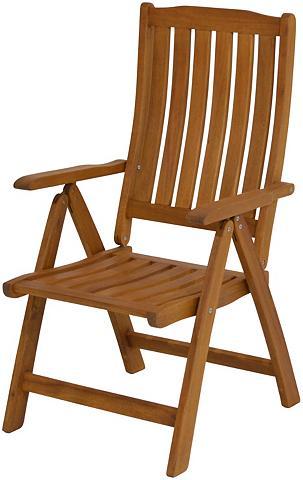 PLOSS Poilsio kėdė »Halmstad« Akazie klappba...