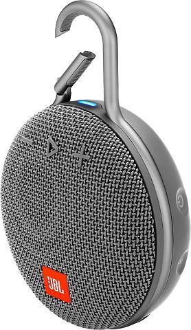 JBL »CLIP 3« Portable-Lautsprecher (Blueto...