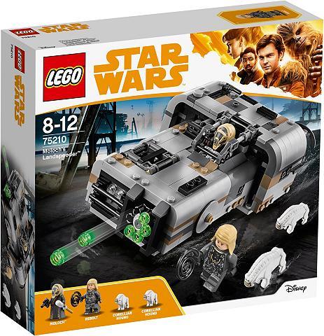 LEGO ® Moloch's Landspeeder? (75210) »® Sta...