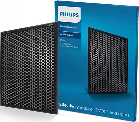 PHILIPS Aktyvuotos anglies filtras FY1413/30 P...