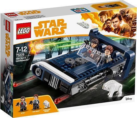 LEGO ® Han Solo's Landspeeder? (75209) »® S...