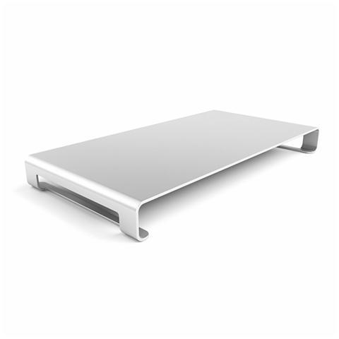 SATECHI Monitor-Ständer »Slim Aluminum monitor...