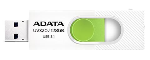 ADATA USB laikmena »USB 3.1 Lazda UV320 128G...
